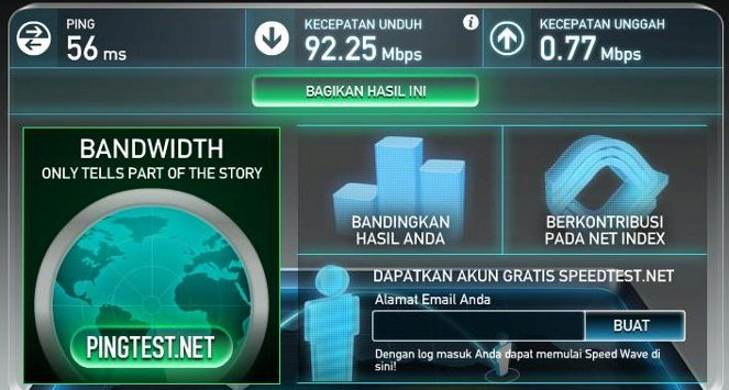 Jasa Setting Proxy Server High Performance